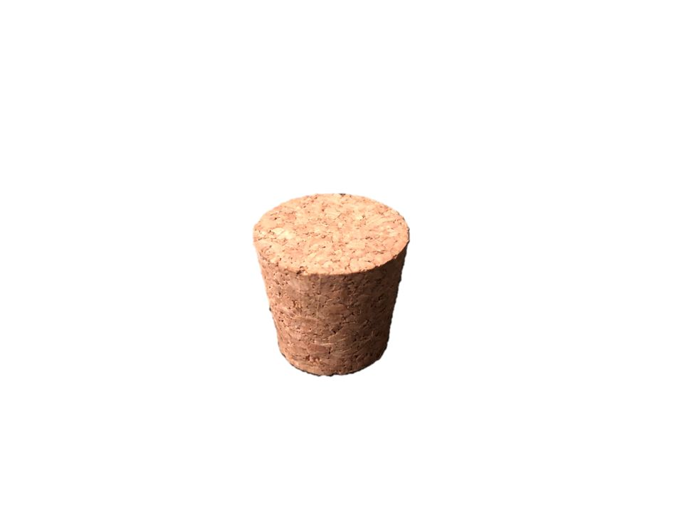 12 pack corks for 1 lb. Muth Jars