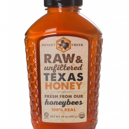 1 lb. Bottle Honey