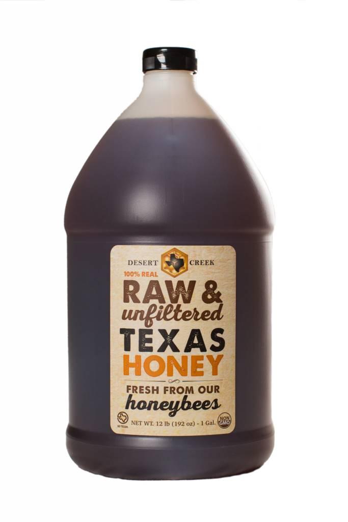 1 Gallon Honey