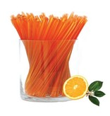 Orange Honey Sticks, 100 ct