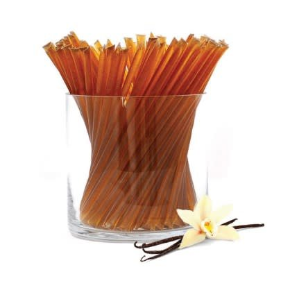 Vanilla Honey Sticks, 100 ct