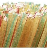 Assorted Honey Sticks, 100 ct