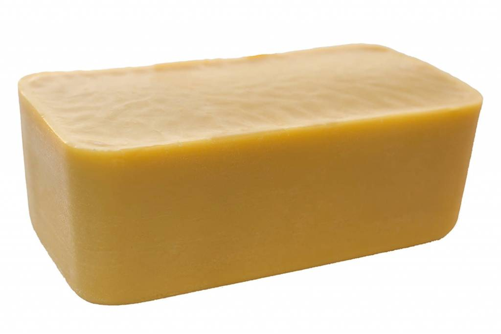5 lb. Beeswax