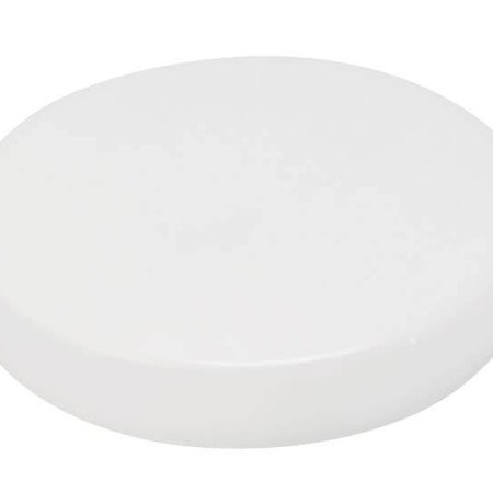 Ross Rounds Opaque Covers-Case of 64