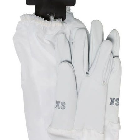 Pro Grade Child Goatskin Gloves