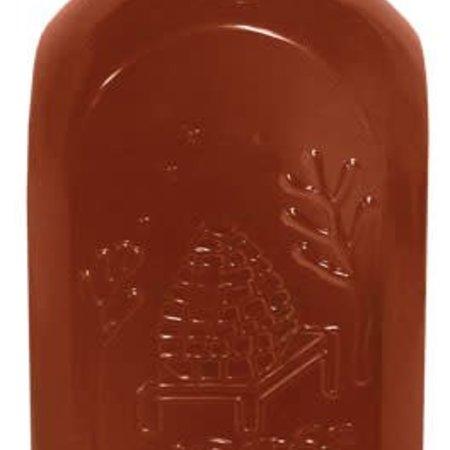 Glass Muth Jar w/o Corks 1 lb. 12 pk