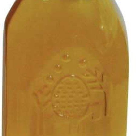 Glass Muth Jar w/o Corks 4 oz. 36 pk