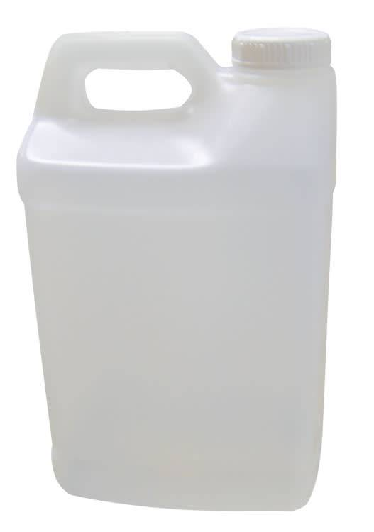 2 1/2 Gallon Closed Top Jug