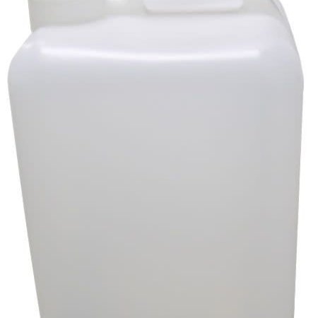 5 Gallon Closed Top Jug