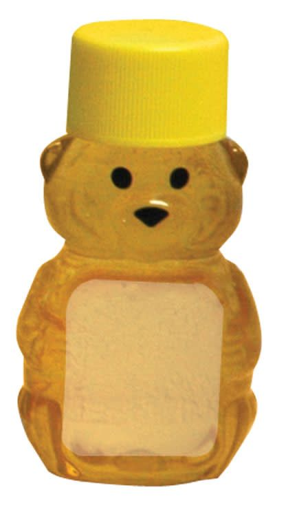Squeeze Bear 2 oz. 24 pk