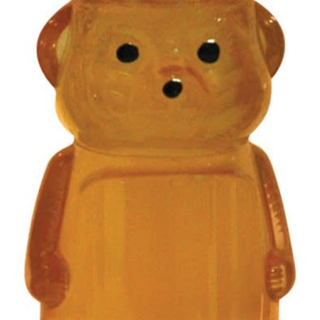 Squeeze Bears w/o Lids 8 oz. 12 pk