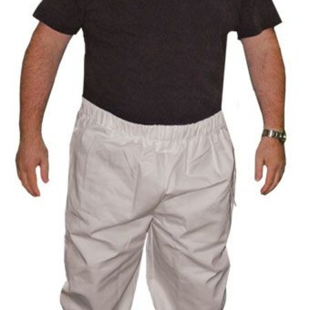 Cotton/Poly Pants
