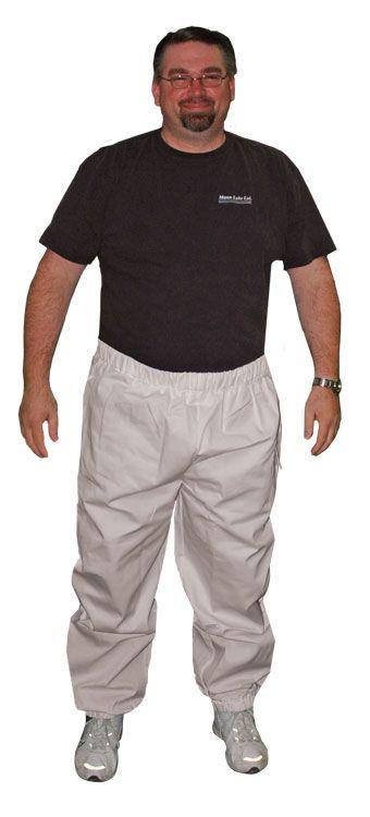 Cotton/Poly Pants