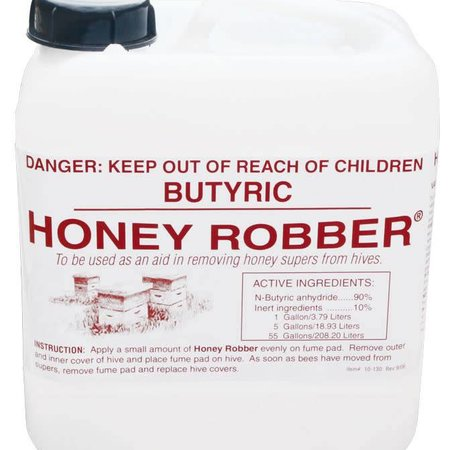 Honey Robber - Gallon