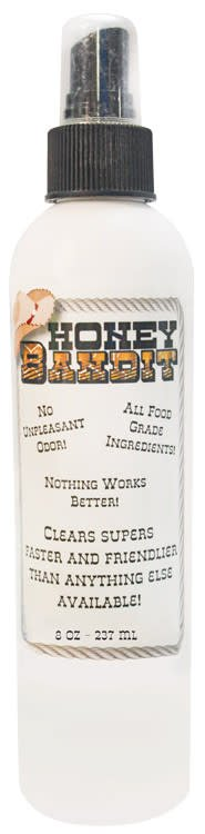 Honey Bandit - 8 oz