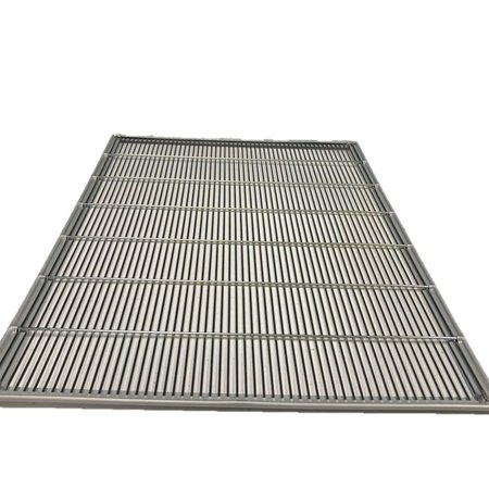 8 Frame Metal Bound Queen Excluder