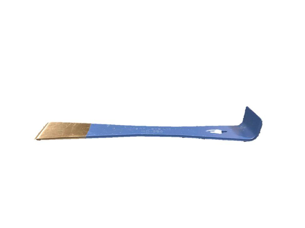 """9 1/2"""" Hive Tool Blue"""