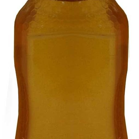 1 lb. Hourglass Bottle 12 pk