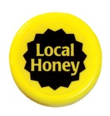Local Honey Label