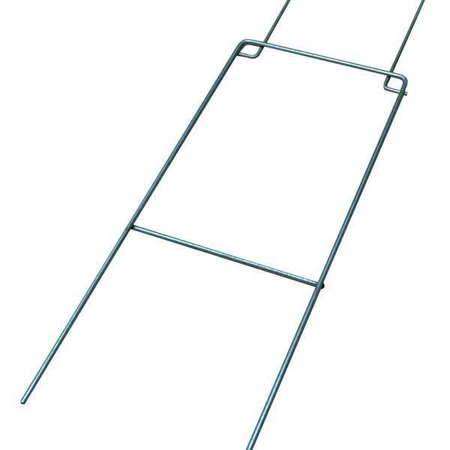Metal Lawn Stake for signs
