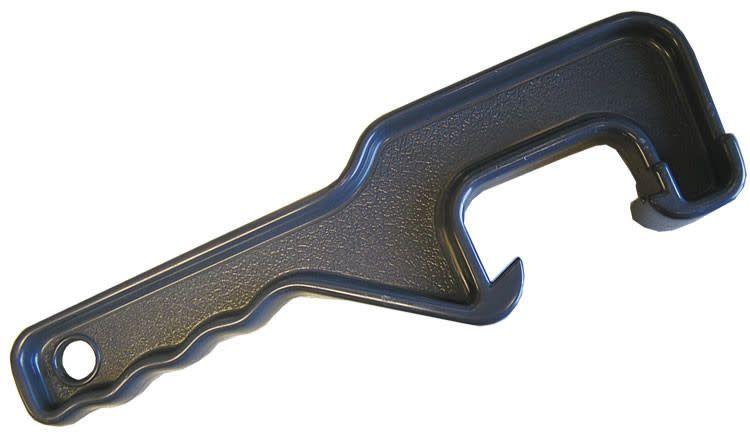 Plastic Pail Opener