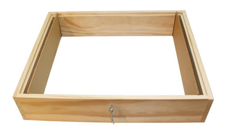 10 Frame Assembly Jig