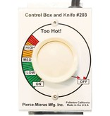 Electric Uncapping Knife w/ Temp Control
