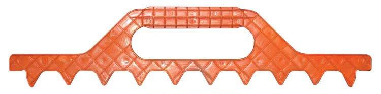 Orange Spacing Tool