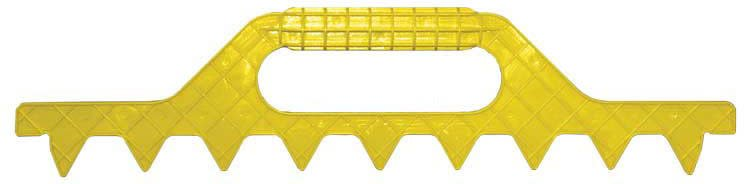 Yellow Spacing Tool