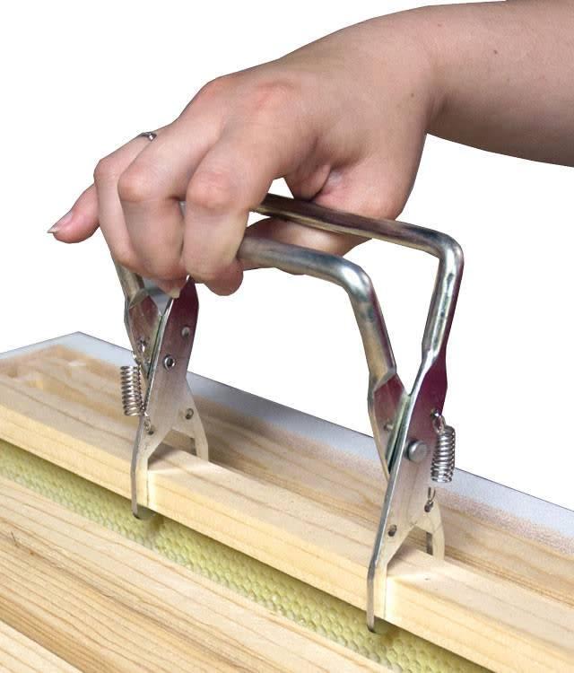 Standard Frame Grip