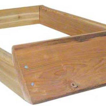 10 Frame Hive Stand (Cedar)