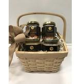 Creamed Honey Gift Basket