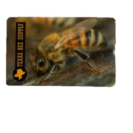 Texas Bee Supply Gift Cards