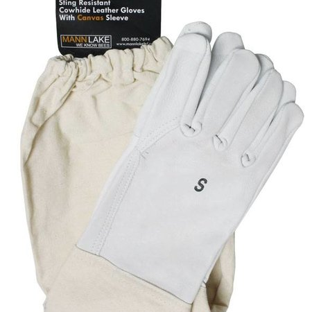 Non-Vented Gloves