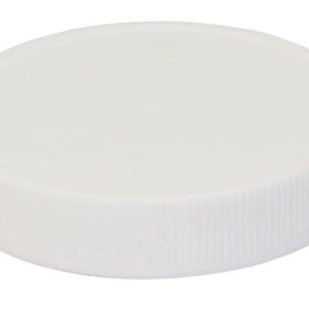 12 pack Plastic Lids for 1 lb Queenline Glass Jars