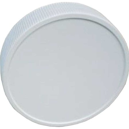 12 pack Plastic Lids for 2 lb Queenline Glass Jars