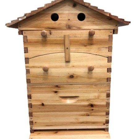 Designer Hive