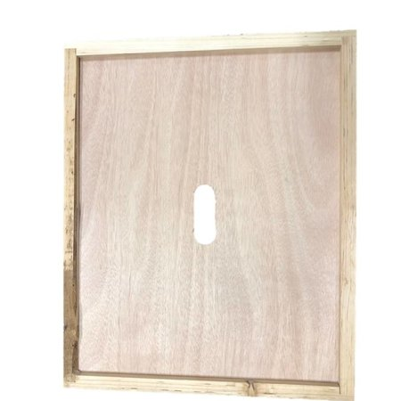 8 Frame Unfinished Cypress Inner Cover