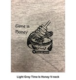 Time Is Honey V-neck