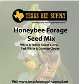 1 lb. Honeybee Forage Seed Mix