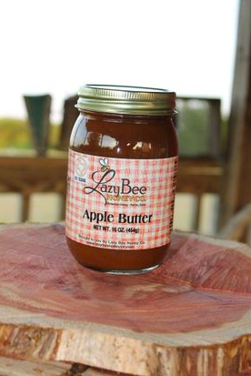 Lazy Bee Pumpkin Butter 20 oz