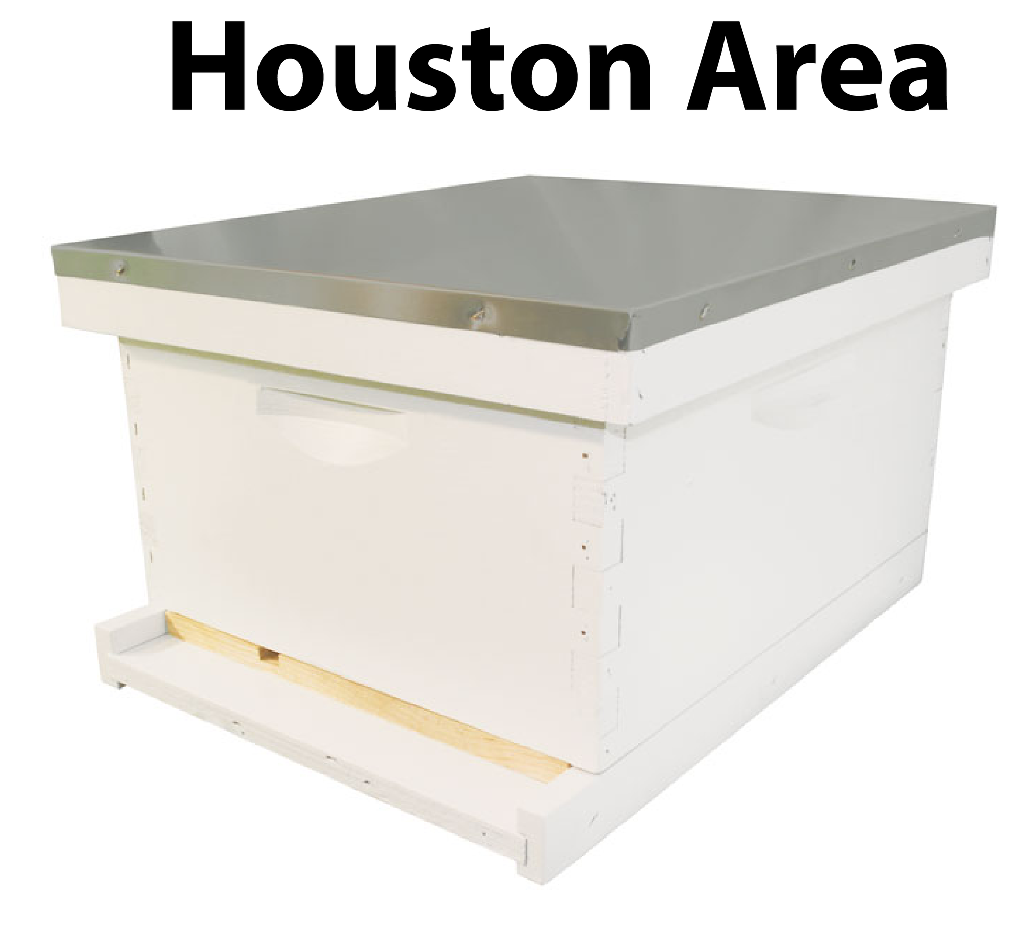 Texas 5000 Premium Single Story Hive - Dayton, TX