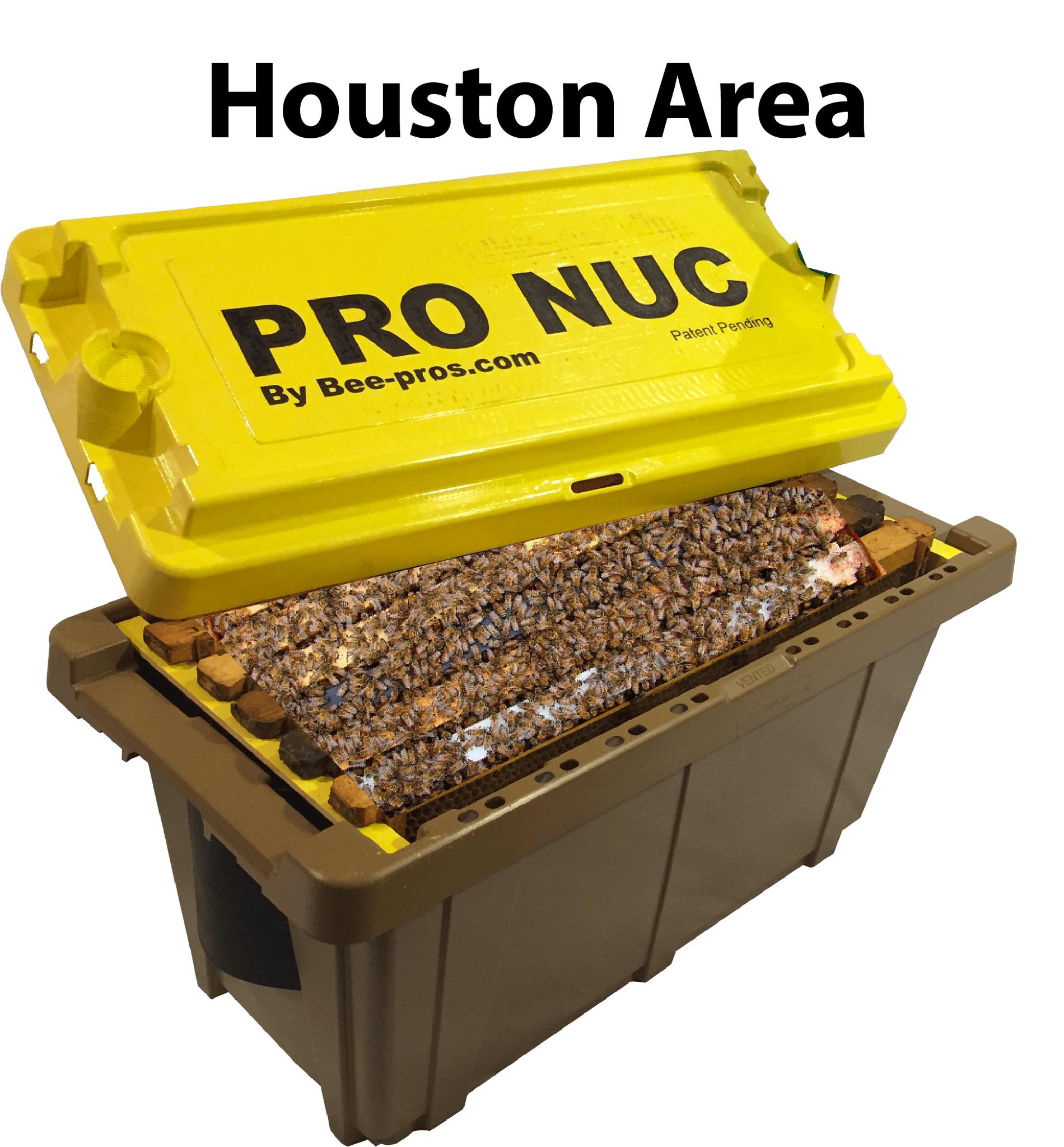 Texas 5000 Premium Nuc - Dayton, TX