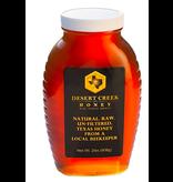 2 lb Glass Jar of Honey