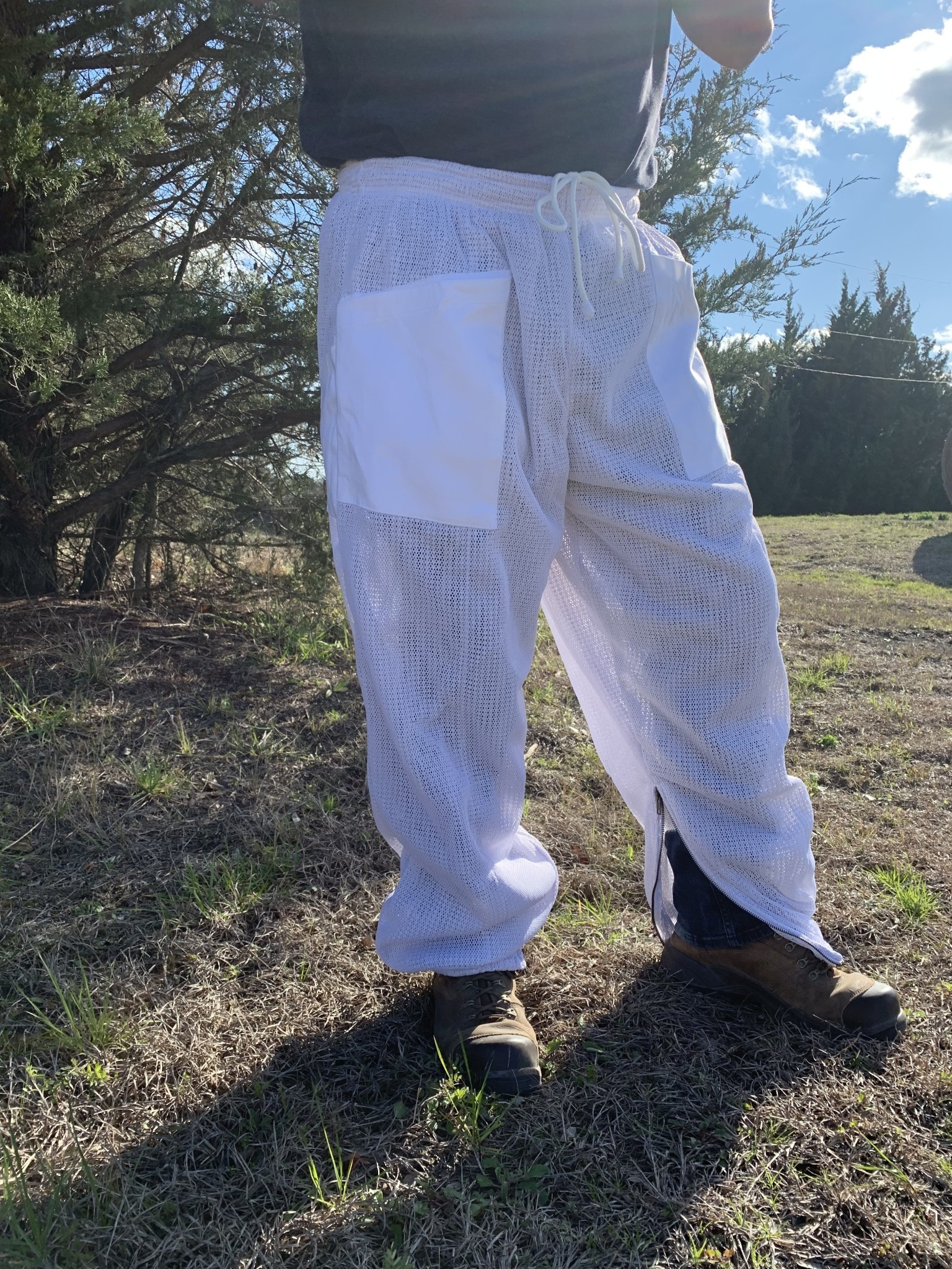 Ventilated Bee Pant