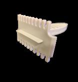 Plastic Queen Excluder Scraper