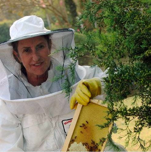 2021 Beginning Beekeeping Classes-Blue Ridge, TX