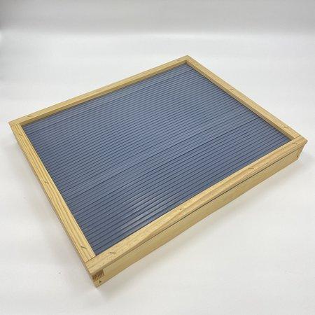 10 Frame Fume Board