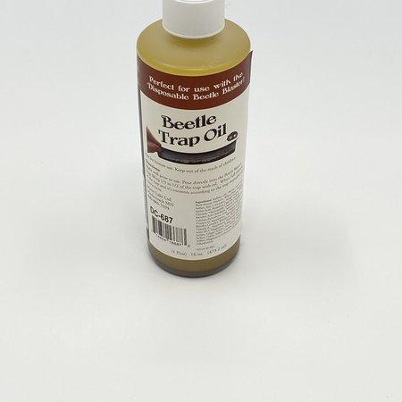 Beetle Blaster Oil