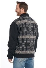 Cripple Creek Cripple Creek Navajo Wool Blanket Jacket